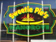 Sweetie Pie's - Ranked as the 4th best restaurant in St. Louis  $10-15 per entree