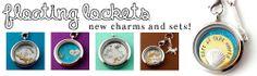 floating lockets>< personalized jewlery and picks