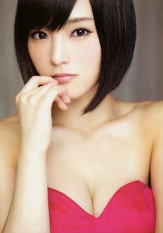 Yamamoto Sayaka [NMB48]