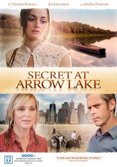 Secret at Arrow Lake - Christian Movie/Film on DVD. http://www.christianfilmdatabase.com/review/secret-at-arrow-lake-mias-father/