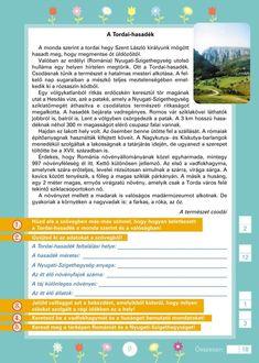 Szövegértést fejlesztő gyakorlatok 3.o. Teacher, Study, Printables, Writing, Education, Reading, School, Books, Travel
