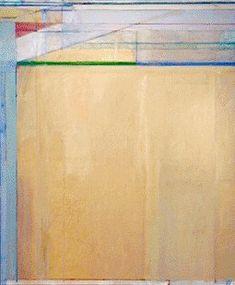 Richard Diebenkorn's painting 'Ocean Park No. 67' - Richard San Francisco artist Sandy Robertson paintingDiebenkorn - Wikipedia, the free encyclopedia