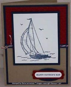 stampin up sail away stamp set - Bing Images