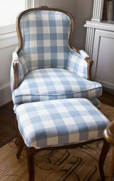 project armchair and small sofa made in italy French Country Bedrooms, French Country Living Room, French Country Decorating, Country French, Country Bathrooms, Country Kitchens, French Cottage, French Blue, French Farmhouse