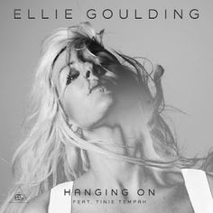 "Ellie Goulding ""Hanging On (feat. Tinie Tempah) (Active Child cover)"" (- Video  http://tienesqueescucharesto.blogspot.com/2012/07/ellie-goulding-hanging-on-feat-tinie_16.html"