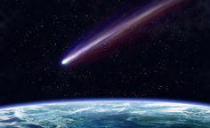 Grandes objetos que se acercan a la Tierra