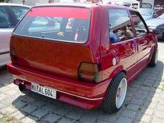 Fiat Uno 14 Ie