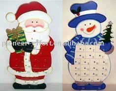 Wooden_Christmas_advent_calendar_for_kids_santa.jpg (650×514)