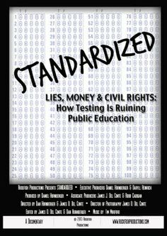 Standardized: The Movie