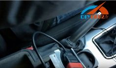 Launch X431 V PRO diagnostic Peugeot 407 avis | Diyobd2 officiel blog