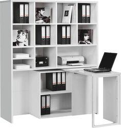 temahome sekret r fokus schreibtische arbeitszimmer m bel einrichten und wohnen. Black Bedroom Furniture Sets. Home Design Ideas