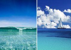 Coastal Style: Tropic of Capricorn
