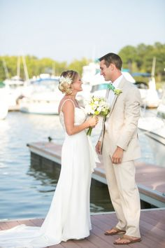 real wedding | Mike   Molly  http://www.elegant-wedding-ideas.com/get-featured/