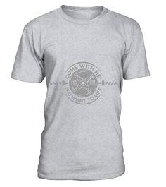 Arnold Lift Day T-shirt