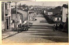 AHSP - Acervo fotográfico do Arquivo Histórico de São Paulo Tatuapé 1959