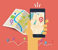 When the mobile tracker is used online it does not include any kind of exchange of information. The tracker system manages all kind of information. At the completion of process the GPS coordinate will be received by you for the person whom you are searching. The only condition is that the victim should be connected with internet.