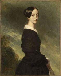 Se casó el 1 de mayo de 1843 en Río de Janeiro, con Francisca de Braganza y Austria, princesa de Brasil, hija de Pedro I de Brasil y IV de Portugal, y Leopoldina de Habsburgo-Lorena, archiduquesa de Austria