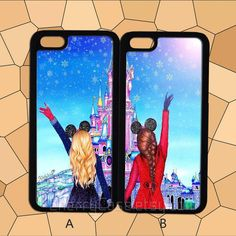 Best friends couple case,iPhone 6 case,iPhone 5/5S case,iPhone 4/4S case,Samsung Galaxy S3/S4/S5 case,HTC Case,Sony Experia Case,LG Case
