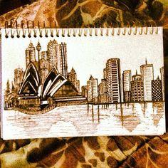 Sydney Australia #suoriginal