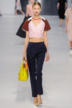 Christian Dior, Look #18