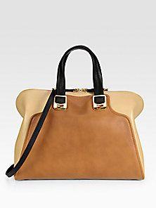 4673e8b0aba0 Fendi - Chameleon Duffle Satchel Best Handbags