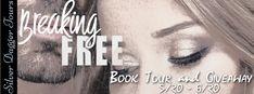 Breaking Genre : Book Tour + #Giveaway - Breaking Free - by Debbie ...