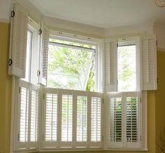 double hung colonial shutter