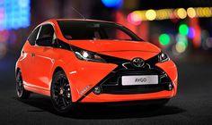 Motori: #Toyota #Aygo (link: http://ift.tt/2gbxjAU )