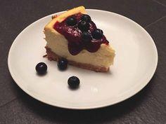 New York Cheesecake - Karlijnskitchen.com