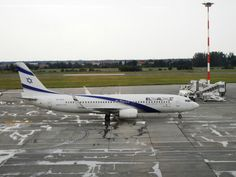 EL AL ISRAEL  Offering nonstop service from Toronto to Tel Aviv with connections to the rest of Europe as well as Asia