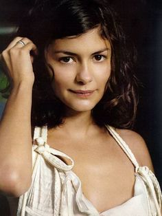 Audrey Tautou ~ Beauty