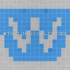 #theLORDsvalentine