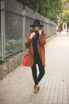 Streetstyle Ways to Wear Any Kind of Hat ...