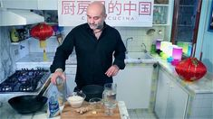 New video on youtube how to prepare steamed rice! Watch it and let me know what you think  www.cinaincucina.it www.youtube/user/cinaincucina