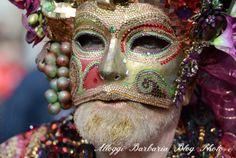 Maschera di carnevale: foto