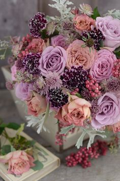 Bouquet by Atelier Sabrina