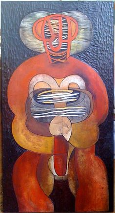 The legacy of Cecil Skotnes Art and Life Outsider Art, Art And Illustration, Figurative Kunst, Contemporary African Art, Examples Of Art, South African Artists, Art Brut, Art For Art Sake, Art And Architecture