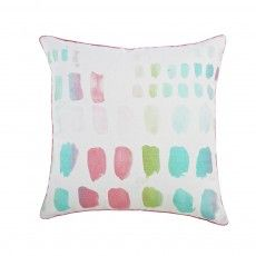 Palette Multi Floor Cushion - Bonnie and Neil