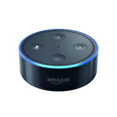 AMAZON ECHO DOT - only $29.99 (40% OFF!!!) - TODAY