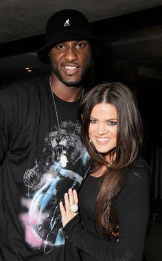 Khloe Kardashian on Lamar Odom 2016: I Don't Believe in Divorce