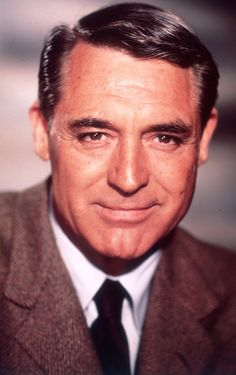 Cary Grant, such a classic act. would have loved to have met him