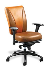 SMT-100T Conference | Desk Seating by Gasser Chair Company
