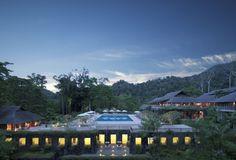 The Datai Langkawi hotel - Langkawi, Malaysia - Smith Hotels