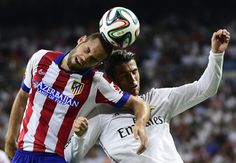 Di Maria and Alonso sales have not weakened Real Madrid,says Atletico Madrid's Mario Suarez