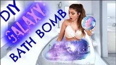 Rclbeauty101 - Watch her diy bath bomb video.  It's easier than those other ones and u have the ingredients right at home