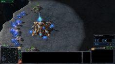 스타크래프트2 공허의 유산 2:2 팀 래더 플레이