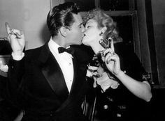 Lucille Ball and Desi Arnaz - Throwback Photos of Iconic Hollywood Couples - Photos