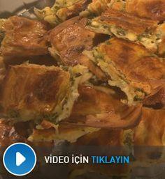 Sodalı Börek tarifi / Mutfağım / Program / Haberler / Kanal D / İzle