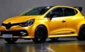 2017 Renault Clio 4 - design, exterior, equipment, specs, video