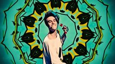 A one-man musical phenomenon   Jacob Collier